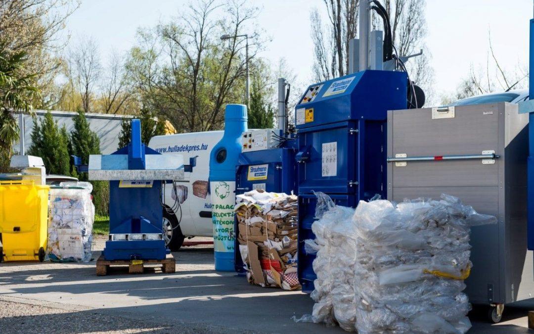 MALAGROW i Bio Ulja d.o.o. nudi oblik suradnje u preuzimanju neopasnog otpada.